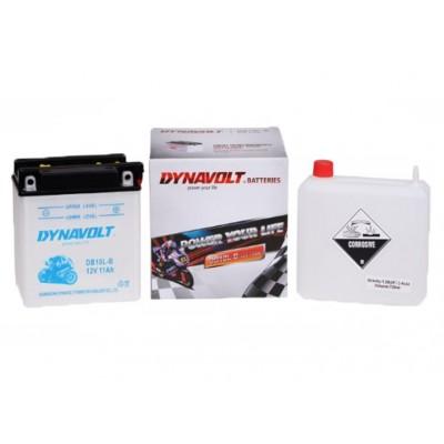 Batería para quad YB10L-B