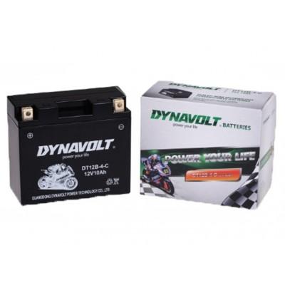 Batería para quad YT12A-BS