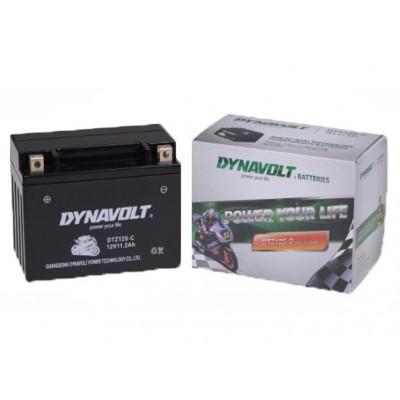 Batería para quad YTZ12S