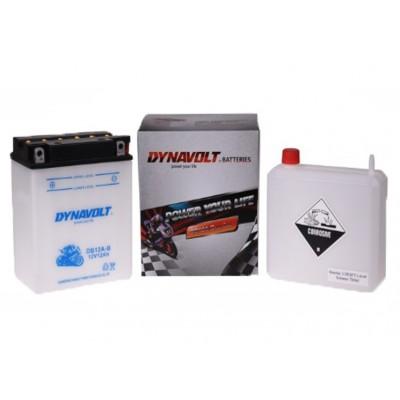 Batería para quad YB12A-B