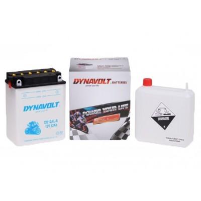 Batería para quad YB12AL-A