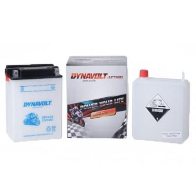 Batería para quad YB14-A2