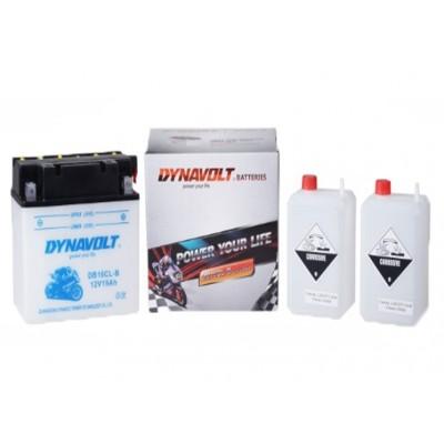 Batería para quad YB16CL-B