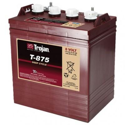 Batería cíclica TROJAN T875