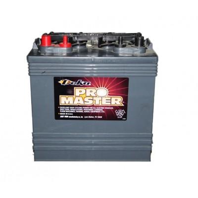 Batería para carretilla monoblock 165Ah