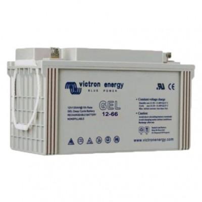 Batería para carretilla gel sellada 66Ah