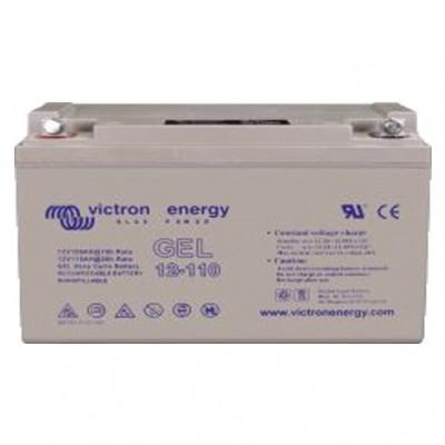 Batería para carretilla gel sellada 110Ah