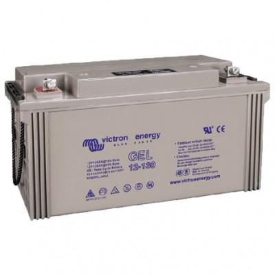 Batería para carretilla gel sellada 130Ah