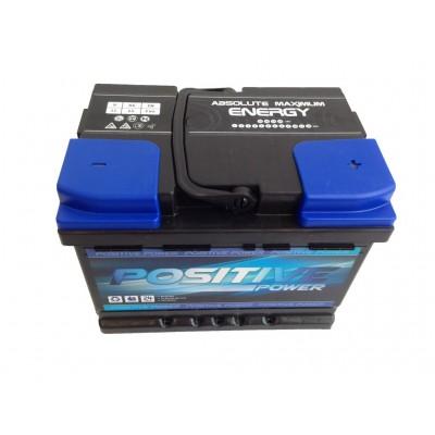 Batería para coche 65Ah