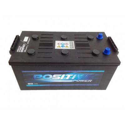 Batería para camión 220Ah