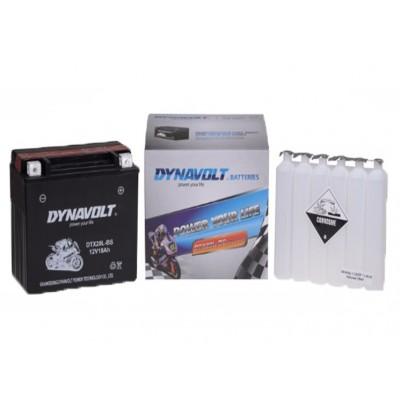 Batería para moto YTX20L-BS