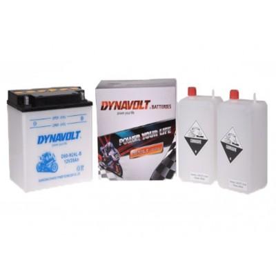 Batería para moto Y60-N24L-A