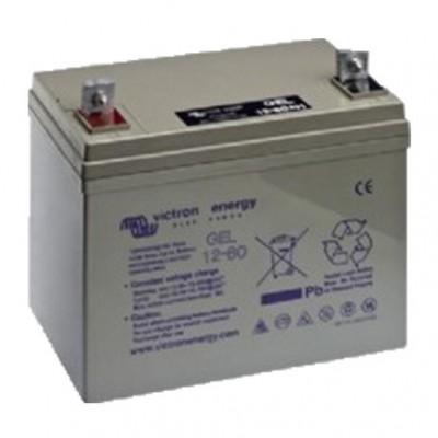 Batería para carretilla gel sellada 60AH