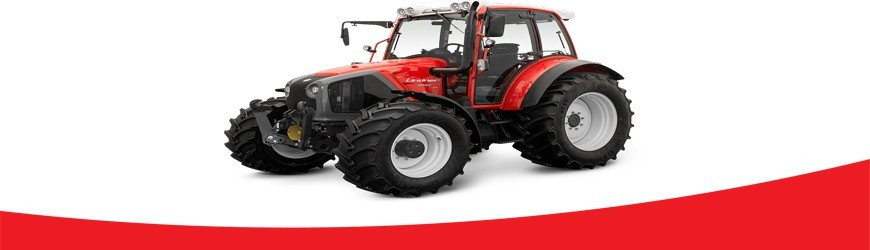 Baterías para tractores