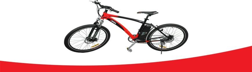 Baterías para Bicicletas